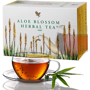Aloe Blossom Herbal Tea - Forever Living Products