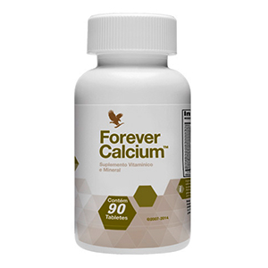 Forever Calcium - Forever Living Products