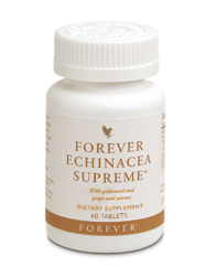 Forever Echinacea Supreme - Forever Living Products