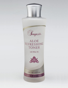 Aloe Refreshing Toner - Forever Living Products