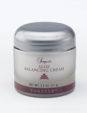 Aloe Balancing Cream - Forever Living Products