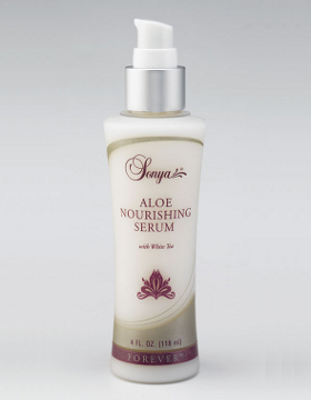 Aloe Nourishing Serum - Forever Living Products