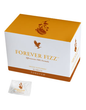 Forever Fizz - Forever Living Products