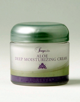 Deep Moisturizing Cream - Forever Living Products