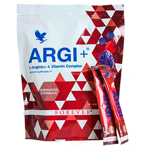 Argi + - Forever Living Products