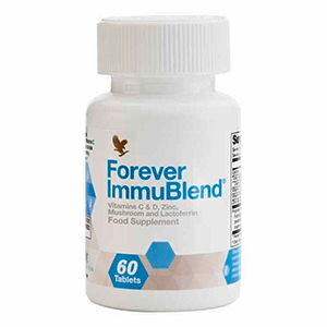 Forever Immublend - Forever Living Products