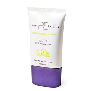 Aloe BB Créme Nude - Forever Living Products