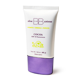 Aloe BB Créme Cocoa - Forever Living Products