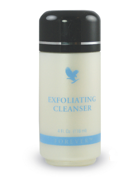 Forever Exfolianting Cleanser - Forever Living Products