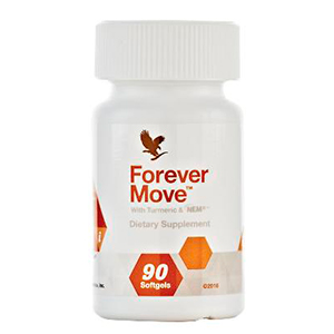 Forever Move™  With Turmeric E Nem - Forever Living Products