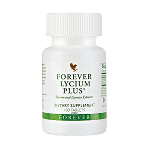 Lycium Plus - Forever Living Products