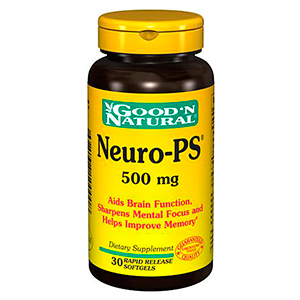 Neuro-Ps® 500 Mg - Good and Natural descontinuado