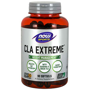 Cla Extreme 750 Mg - Now Foods