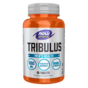 Tribulus 1000mg - Now Foods