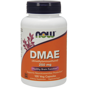 Dmae 250mg - Now Foods
