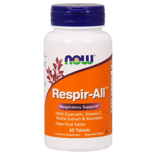 Respir-All  - Now Foods