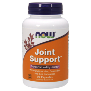 Joint Support - Now Foods