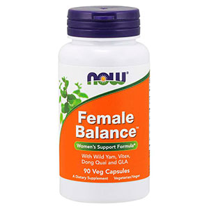 Female Balance - Now Foods