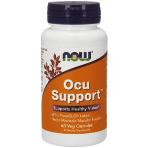 Ocu Support - Now Foods