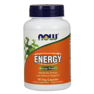 Energy - Now Foods