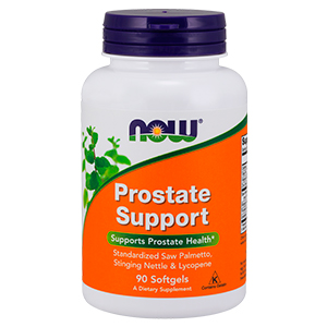 Prostate Support - Now Foods