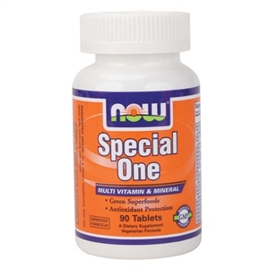 Special One - Now Foods