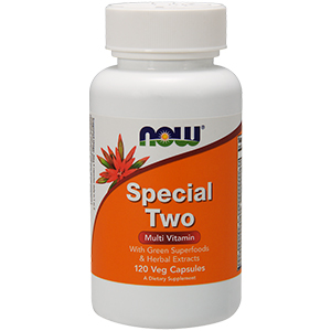 Special Two - Now Foods