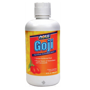 Goji Juice Blend - Now Foods