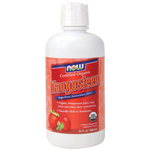 Mangosteen - Now Foods