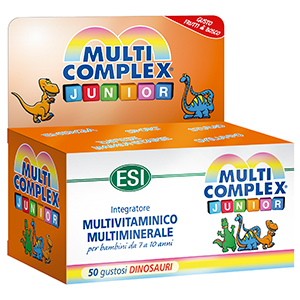 Multicomplex Junior - ESI
