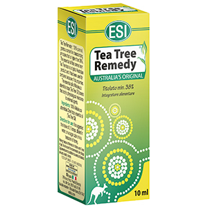 Tea Tree Oil 100% Puro - ESI
