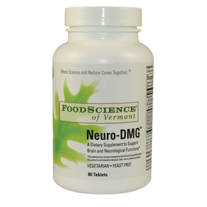 Neuro-Dmg - Food Science of Vermont