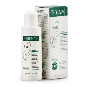 Bio Shampoo For Frequent Washing - Bema Cosmetici