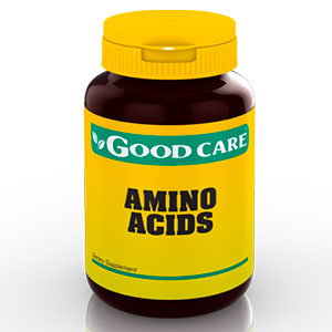 Amino Complex - Good Care