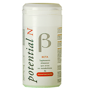 Potential N - Beta DTX - Clinical nutrition