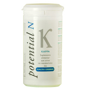 Potential N - Kappa Ce - Clinical nutrition