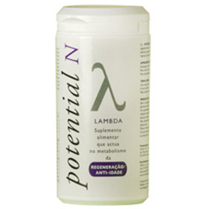 Potential N - Lambda Rg - Clinical nutrition