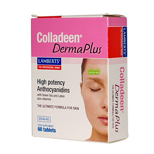 Colladeen® Derma Plus - Lamberts