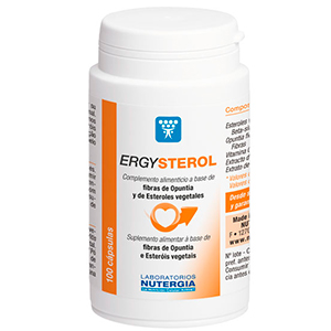 Ergysterol - Nutergia
