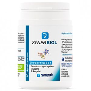 Synerbiol - Nutergia
